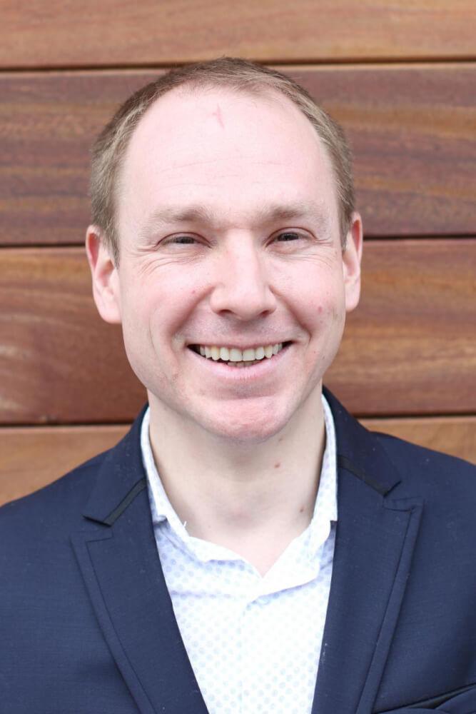 Dr Olivier Brandenberger